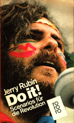 Jerry Rubin - Do it!